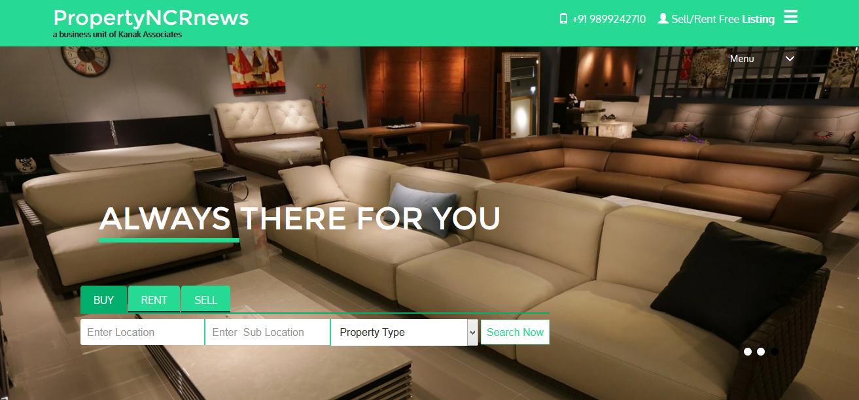 Property Ncr News