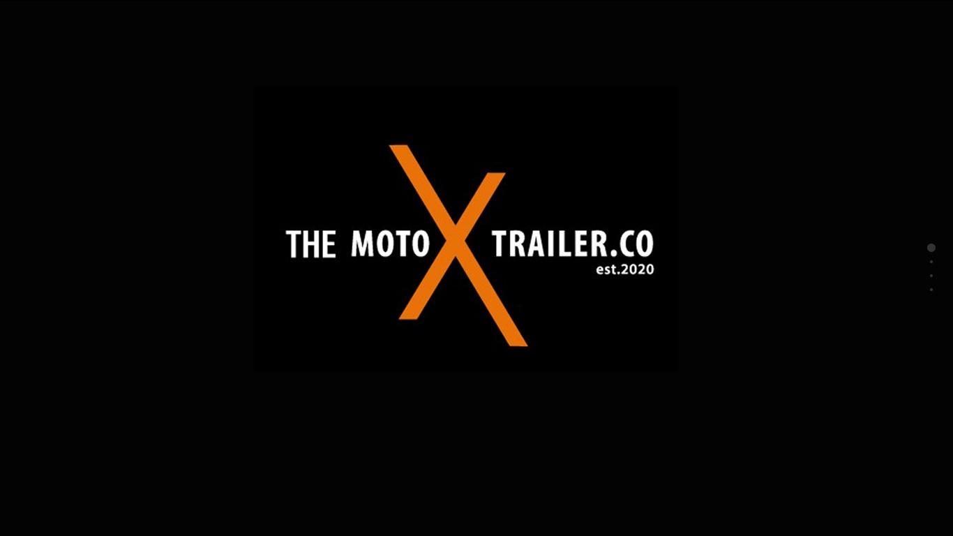 The Moto X Trailer Co