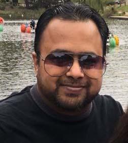Mayank K. Jain